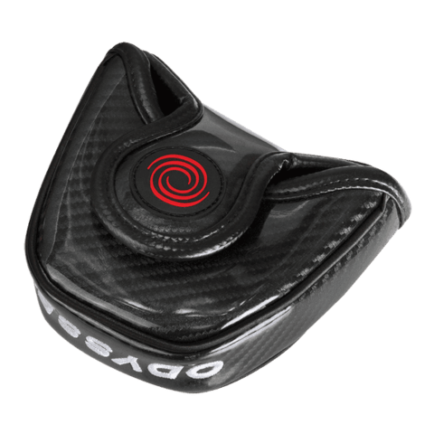 ODYSSEY | PUTTER O-WORKS BLACK #7 TANK SUPERSTROKE en internet