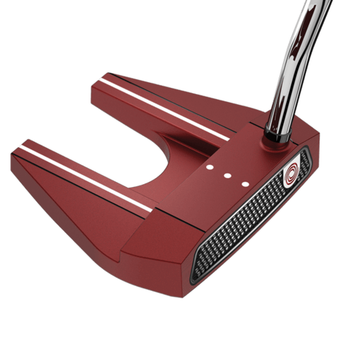 ODYSSEY | PUTTER O-WORKS RED #7 SUPERSTROKE