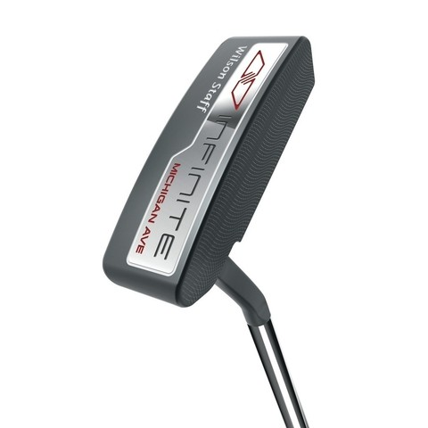 WILSON STAFF | PUTTER INFINITE MICHIGAN AVE