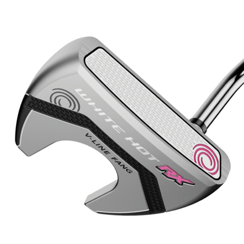 ODYSSEY | PUTTER WHITE HOT V LINE FANG LADY GRIP SUPERSTROKE en internet