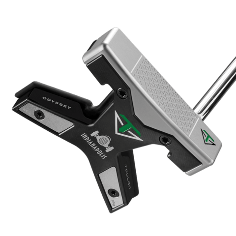 KADDYGOLF | ODYSSEY | PUTTER TOULON INDIANAPOLIS LAMKIN - comprar online