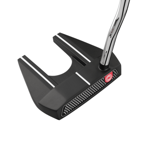 ODYSSEY | PUTTER O-WORKS BLACK #7 TANK SUPERSTROKE - tienda online