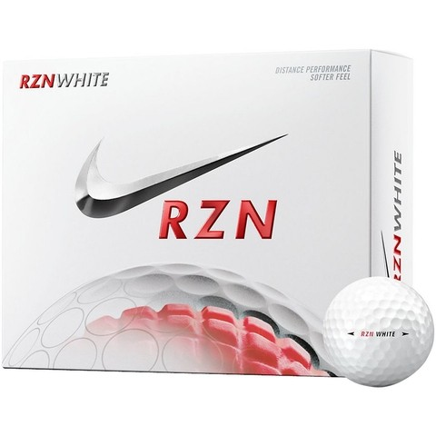 KADDYGOLF | NIKE GOLF | PELOTAS RZN WHITE