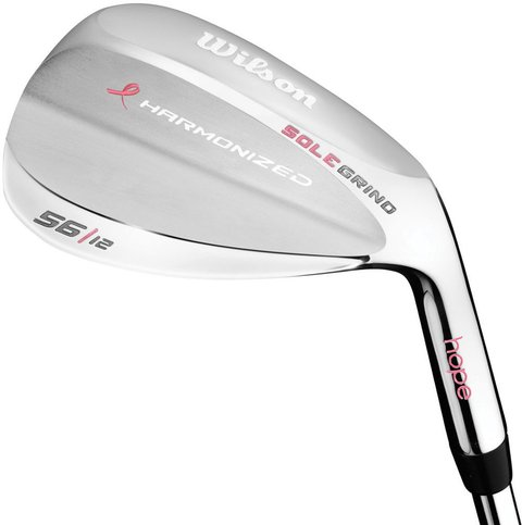 WILSON | WEDGE HARMONIZED LADY