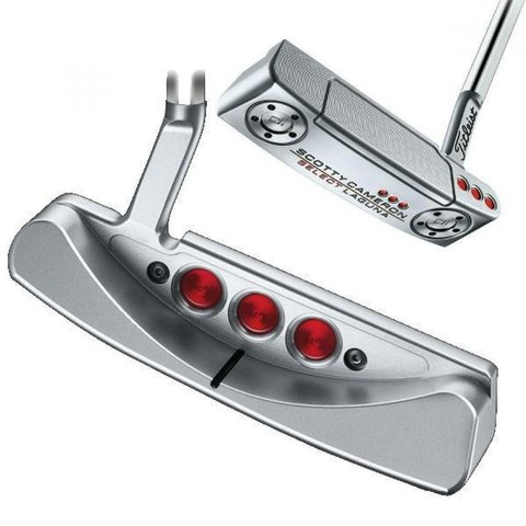 TITLEIST | PUTTER SCOTTY CAMERON LAGUNA