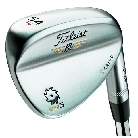KADDYGOLF | TITLEIST | WEDGE VOKEY SM5