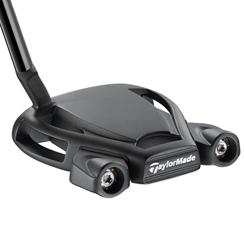 KADDYGOLF | TAYLORMADE | PUTTER SPIDER LIMITED TOUR BLACK