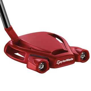 KADDYGOLF | TAYLORMADE | PUTTER SPIDER LIMITED TOUR RED