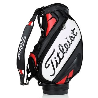 KADDYGOLF | TITLEIST | BOLSA TOUR STAFF