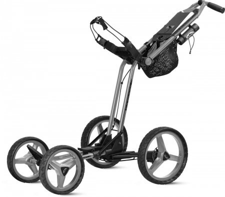 KADDYGOLF | SUN MOUNTAIN | CARRO MICRO CART 4 RUEDAS - comprar online
