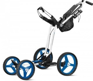 KADDYGOLF | SUN MOUNTAIN | CARRO MICRO CART 4 RUEDAS