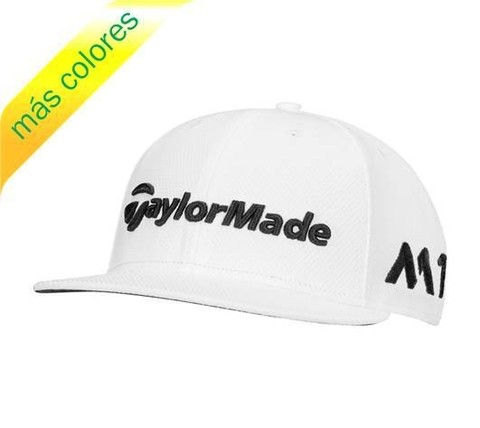 KADDYGOLF | TAYLORMADE | GORRO TOUR FIFTY REGULABLE