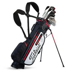 Imagen de TITLEIST | BOLSA PLAYERS 4UP STADRY TB8SX2 TRIPODE