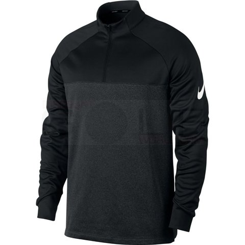 NIKE GOLF | BUZO THERMA FIT TOP 854498