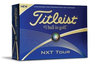 KADDYGOLF | TITLEIST | PELOTAS NXT TOUR