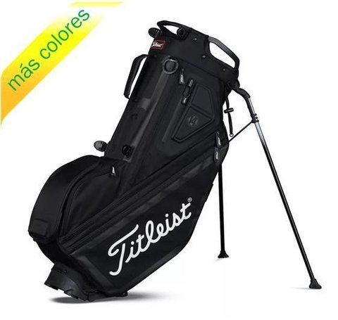 KADDYGOLF | TITLEIST | BOLSA PLAYERS 14 TB7SX14 TRIPODE