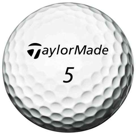 KADDYGOLF | TAYLORMADE | PELOTAS TOUR PREFERRED - comprar online