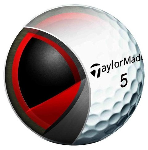 KADDYGOLF | TAYLORMADE | PELOTAS TOUR PREFERRED en internet