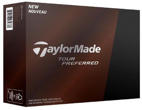KADDYGOLF | TAYLORMADE | PELOTAS TOUR PREFERRED