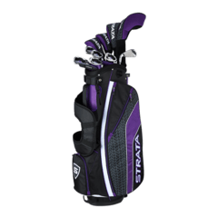 CALLAWAY | SET COMPLETO STRATA ULTIMATE LADY