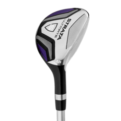 CALLAWAY | SET COMPLETO STRATA ULTIMATE LADY - Kaddy Golf