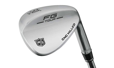 KADDYGOLF | WILSON STAFF | WEDGE FG TOUR DIESTRO - ZURDO