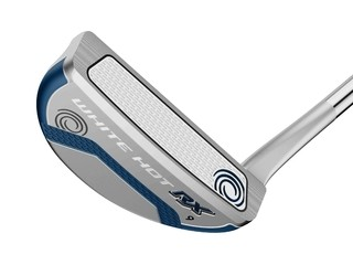 KADDYGOLF | ODYSSEY | PUTTER WHITE HOT #9 GRIP SUPERSTROKE