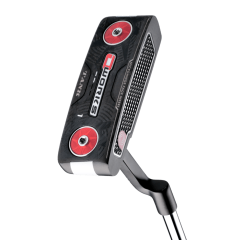 KADDYGOLF | ODYSSEY | PUTTER WORKS 1 GRIP SUPERSTROKE 35 PULGADAS