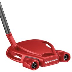TAYLORMADE | PUTTER SPIDER TOUR RED