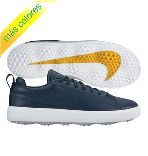 KADDYGOLF | NIKE GOLF | ZAPATILLAS COURSE CLASSIC