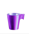 "Taza cafe ""Luminarc Flashy"" 80cc en internet"