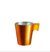 "Taza cafe ""Luminarc Flashy"" 80cc - comprar online"