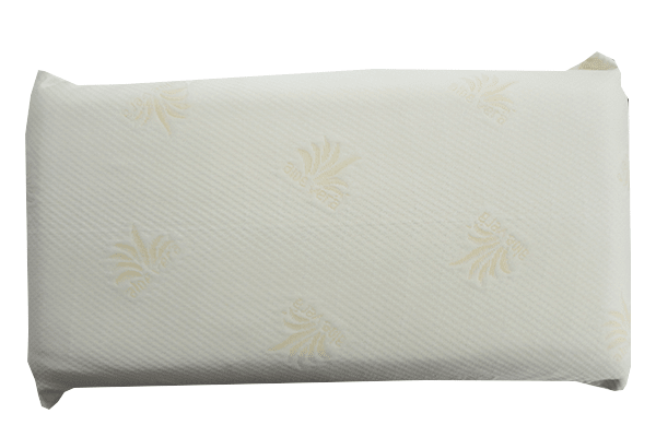 Almohada Viscoelastica Aloe Pillow (70x40 cm)