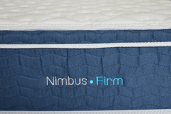 Colchon Inducol Nimbus Firm Queen Size