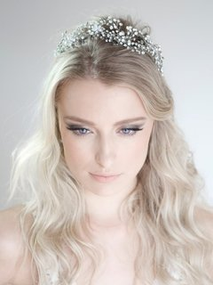 Tiara Dani Crystals - Graciella Starling