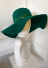 Hat Lady Lilly - Graciella Starling