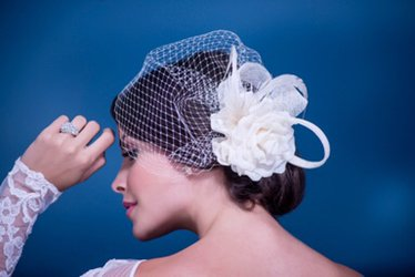 Fascinator Mariana - buy online