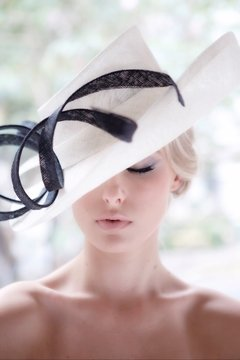Image of Chapeu Lady Filipa