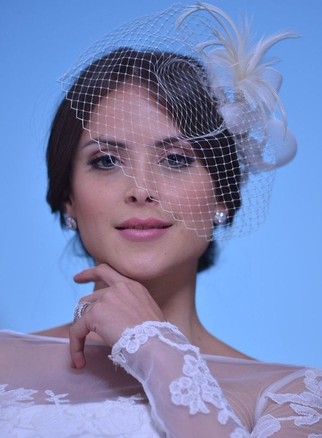 Fascinator Eloa - buy online