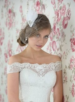 Fascinator Tie - buy online