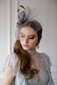 Fascinator Graciella Starling