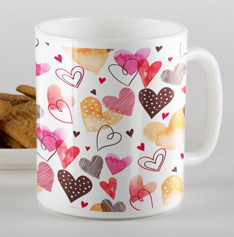 Caneca In Love