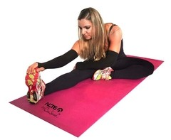 Tapete Yoga Mat by Cau Saad na internet