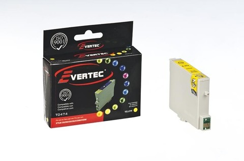 EVERTEC T0474 AMARILLO C63/65/83/85/CX3500/4500