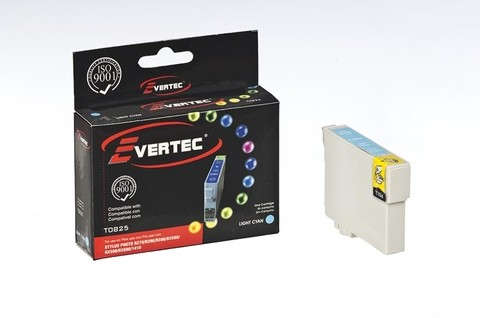 EVERTEC T0825 CYAN LIGHT R290/1410/270
