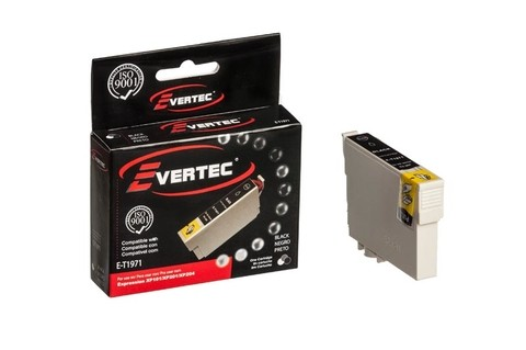 EVERTEC T1971 NEGRO P/XP201/401/XP211 NO XP-411