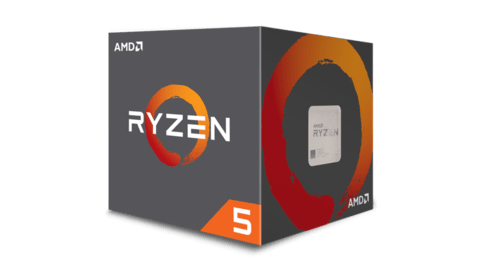 MICRO AMD RYZEN 5 1600 3.2GHZ 3MB S.AM4 G/12 MESES