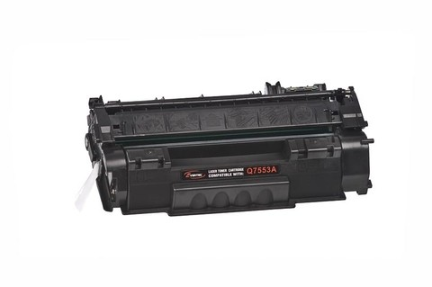 EVERTEC TONER HP COMPATIBLE Q7553A/Q5949A