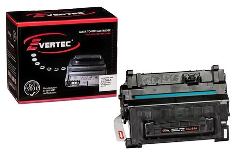 EVERTEC TONER HP CC364A