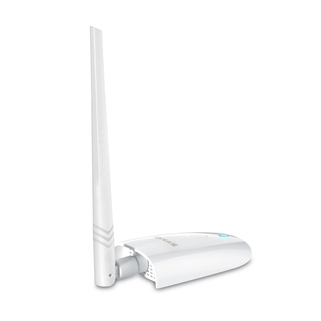 RED USB WIFI TENDA UH150 2.4GHZ 150MBPS 1 ANT 3.5DBI G/3 MESES en internet